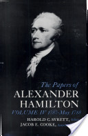 The Papers of Alexander Hamilton Vol 4