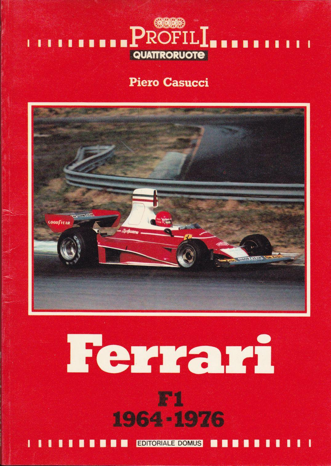 Ferrari F1 (1964-197...