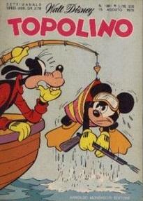 Topolino n. 1081