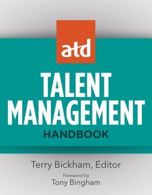 Atd Talent Management Handbook