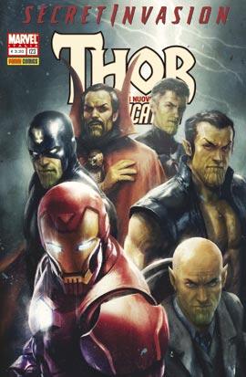 Thor n. 123