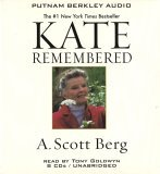 Kate Remembered Unabridged CD