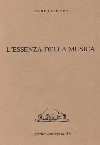 L'essenza della musica e l'esperienza del suono nell'uomo