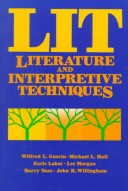 Lit--Literature and Interpretive Techniques