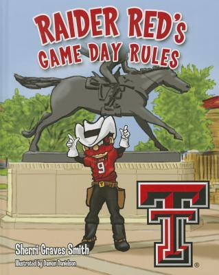 Raider Red's Game Day Rules