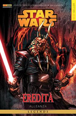 Star Wars Eredità vol. 4 - Alleanza