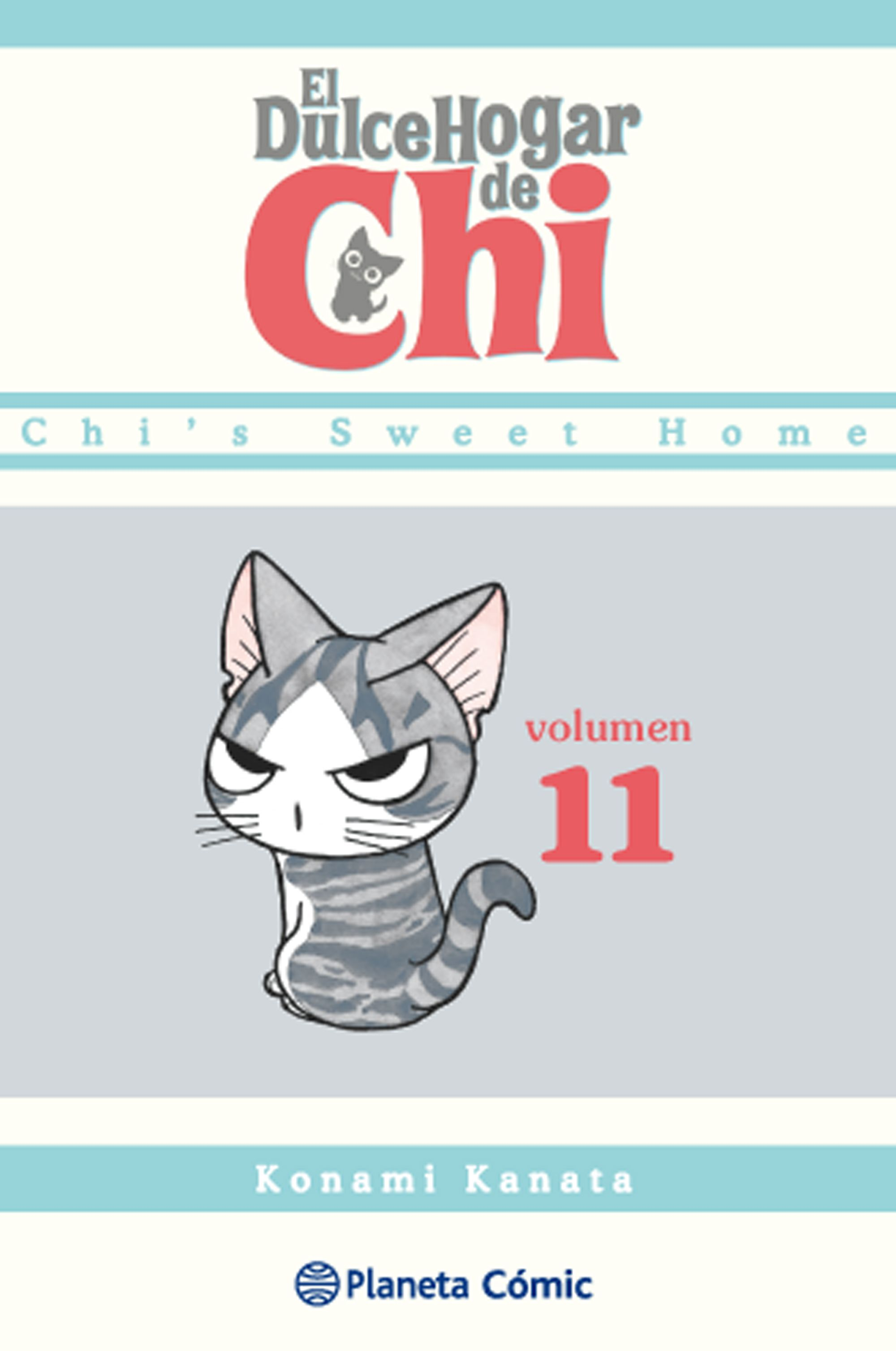 El dulce hogar de Ch...