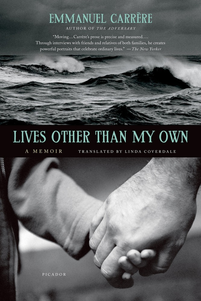 Lives Other Than My ...
