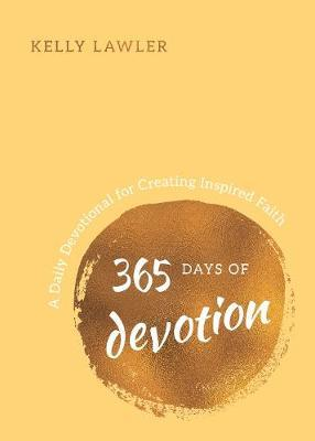 365 Days of Devotion
