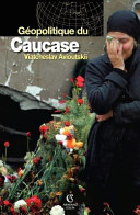 Géopolitique du Caucase