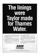 Thames Water Ring Main