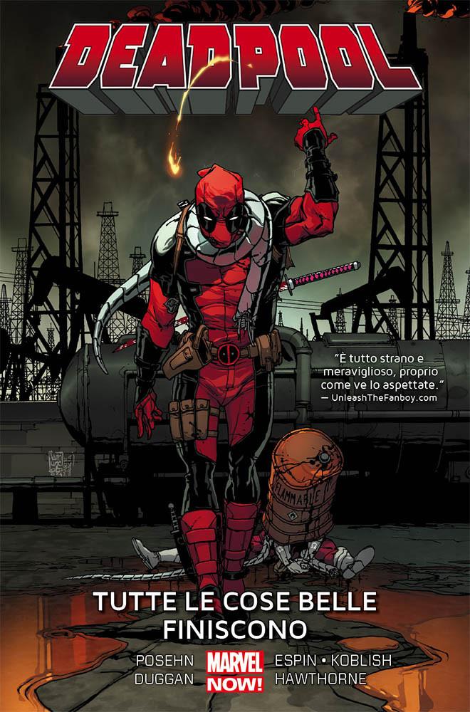 Deadpool vol. 8
