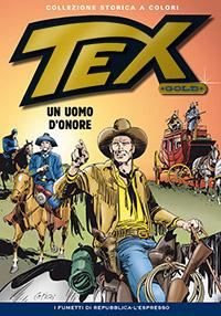 Tex collezione storica a colori Gold n. 5