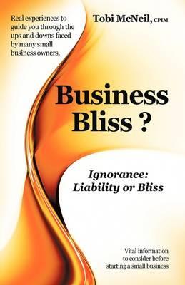 Business Bliss?