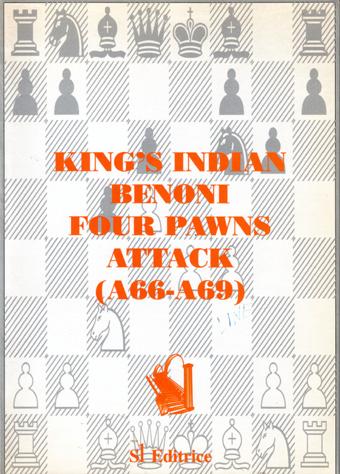 King's indian Benoni...