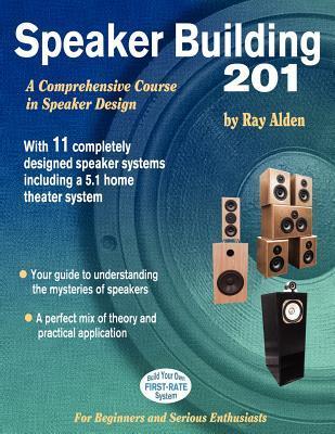 Speaker Building 201