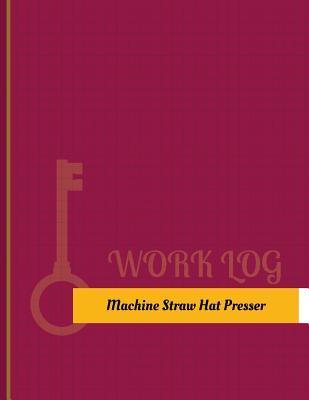 Machine Straw Hat Pr...