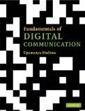 Fundamentals Of Digital Communication (South Asian Edition)