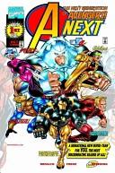 Spider-girl Presents Avengers Next