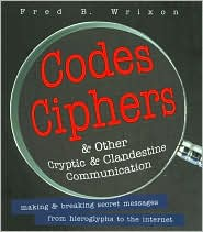 Codes Ciphers