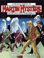 Martin Mystère n. 265