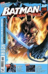 Batman magazine n. 9
