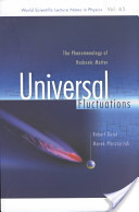 Universal fluctuations