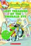 Lost Treasure Of The...