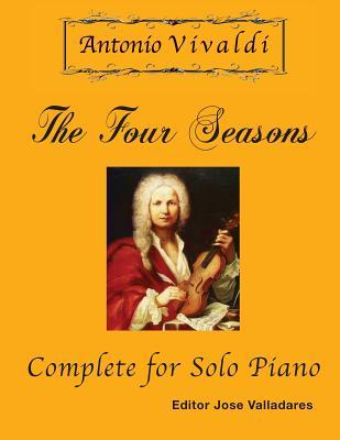 The Four Seasons, Complete