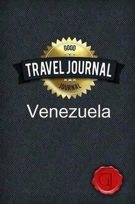 Travel Journal Venezuela