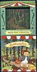 Mein Pixi-Theater - Rotkäppchen