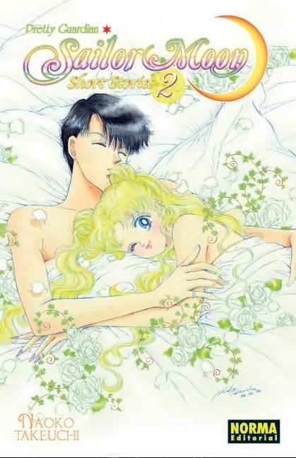 Pretty Guardian Sailor Moon, Short Stories #2 (de 2)