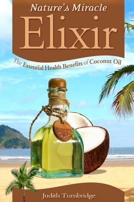 Nature's Miracle Elixir