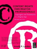 Content Rights for Creative Professionals
