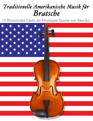 Traditionelle Amerikanische Musik Für Bratsche