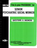 Senior Psychiatric S...