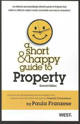 A Short & Happy Guide to Property
