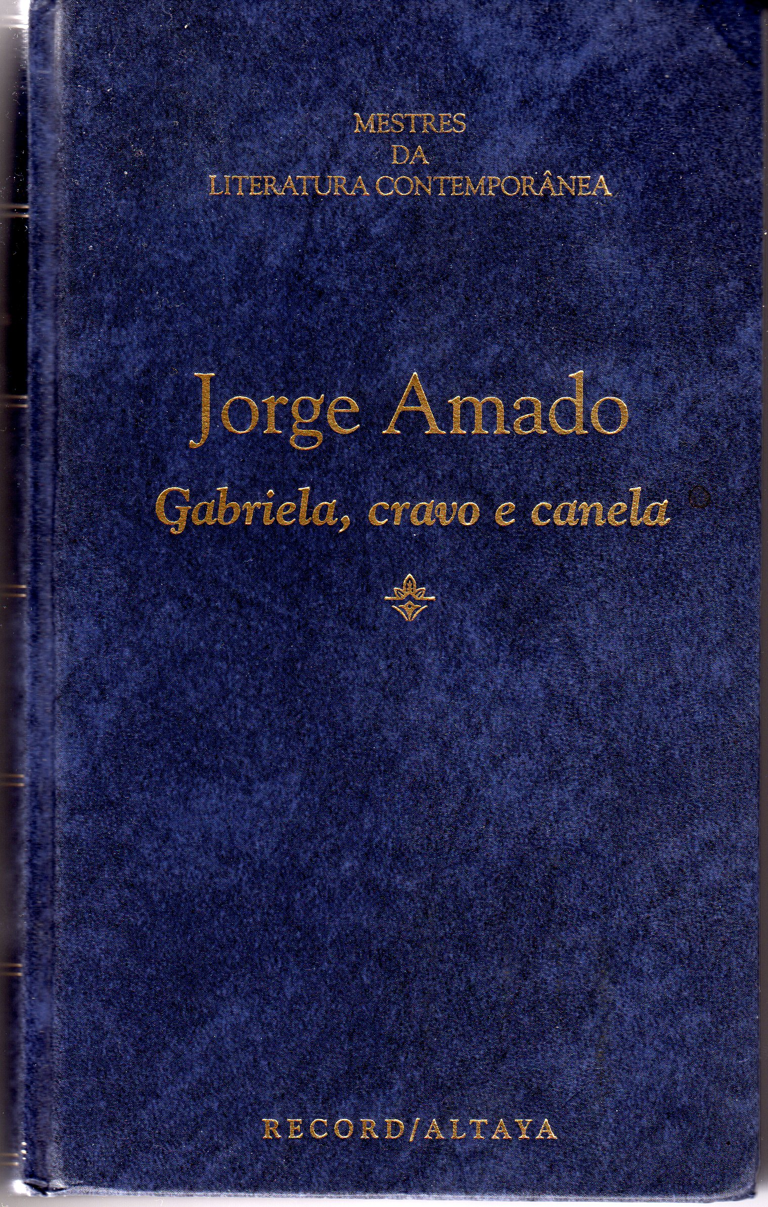 Gabriela Cravo E Can...
