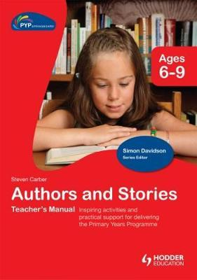 Authors and Stories