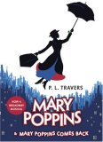 Mary Poppins and Mar...