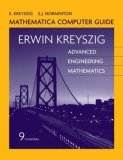 Advanced Engineering Mathematics, Mathematica Computer Manual