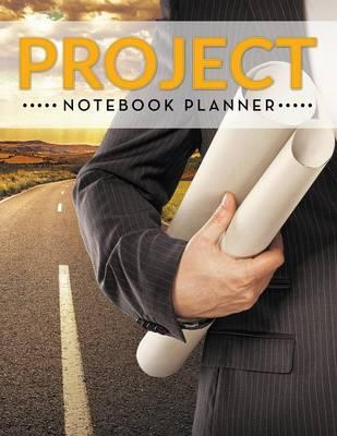 Project Notebook Planner