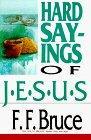 Hard Sayings of Jesu...
