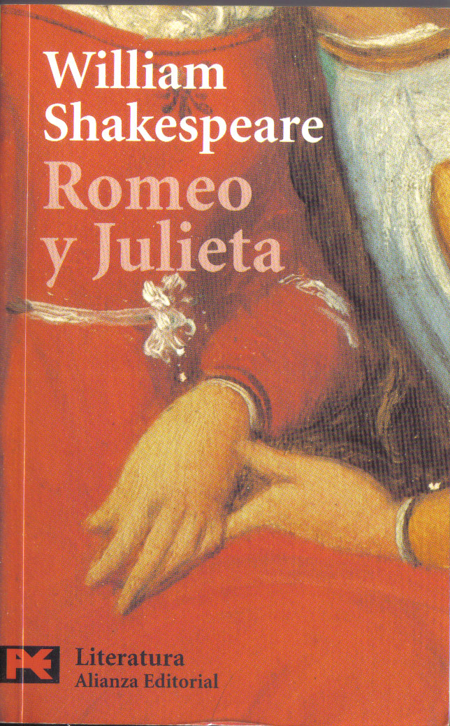 Romeo Y Julieta/The Tragedy of Romeo and Juliet