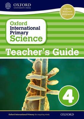 Oxford International Primary Science