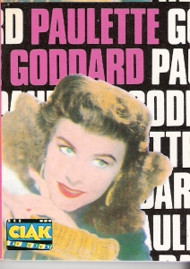 Paulette Goddard, la vita, il mito, i film