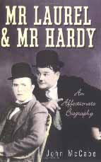 Mr. Laurel and Mr. Hardy