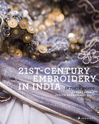 21st Century Emboidery in India