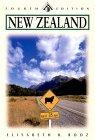 New Zealand, Fourth Edition