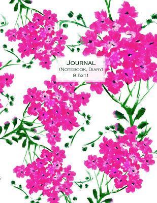 Journal (Notebook, D...